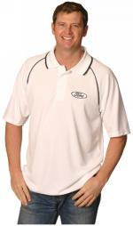 Contrast Sports Polo,T Shirts