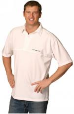 Short Sleeve Sports Polo,T Shirts